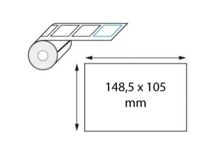 etiquettes-148,5-x-105-mm-thermique-direct-∅-76mm