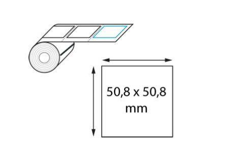 etiquette-logistique-imprimante-mobile-50.8-x-50.8-mm-thermique-direct-rouleau-Ø-20-mm
