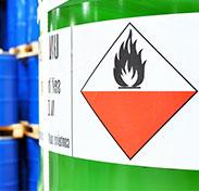 Étiquettes d'identification normes BS5609