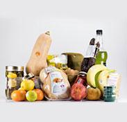 Etiquettes pour produits alimentaires