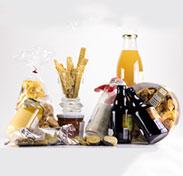 Etiquettes de produits artisanaux