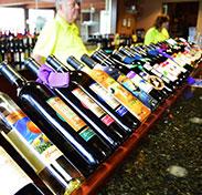 Étiquettes bouteilles vin, bières, alcool & spiritueux