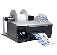 Etiquettes pour VIPColor VP495