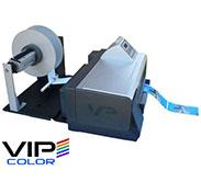 Etiquettes pour VipColor VP485