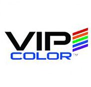 Rouleaux d'étiquettes pour imprimante VIPColor